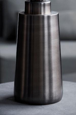 Bordslampa Bakora Antik metallisk 30,5 cm