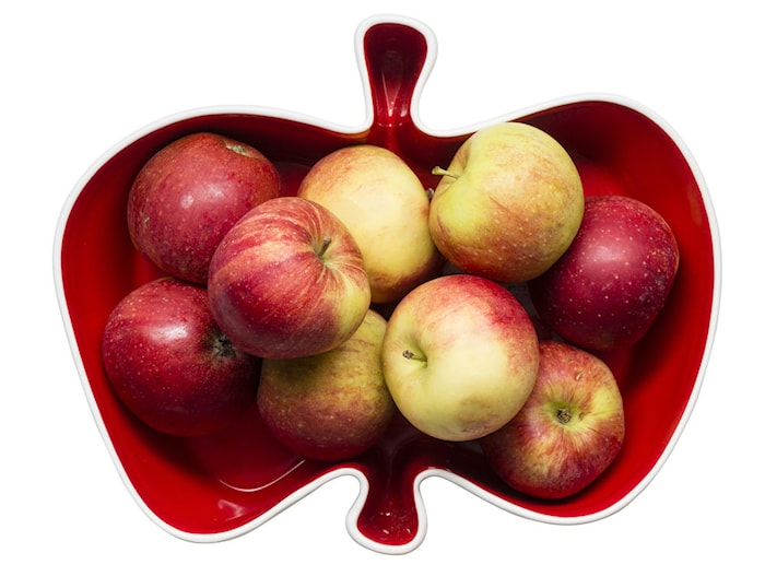 Saladier Apple