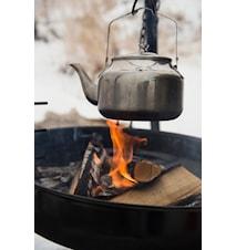 Kaffepande 2,5 liter Rustfri stål