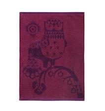 Taika Käsipyyhe Violetti 50x70 cm