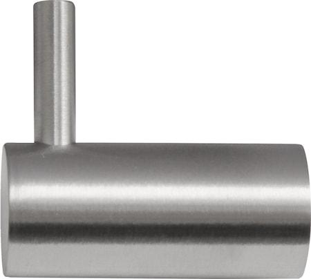 Steel Style Enkelkrog i rustfri stål.