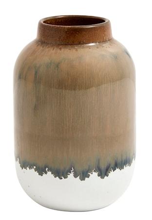Vas Nature 13cm Brun