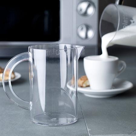 Behållare Mælkeskummer