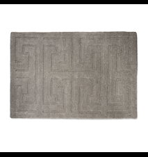 Key Dörrmatta Silver 50x80 cm