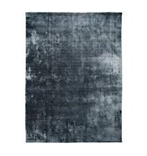 Velvet Tencel Teppe 140x200 Stormy Weather