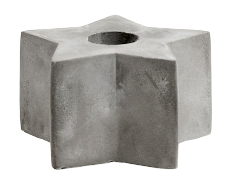 Lysestake Cement Star Medium