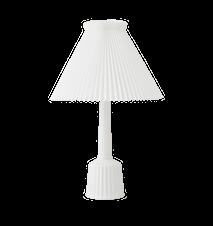 Esben Klint Lampa EU plug Vit 67 cm