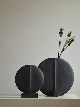 Guggenheim Mini Vas Coffee
