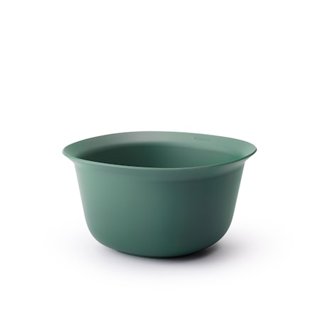 Tasty Tillredningsskål Grön 3,2 L